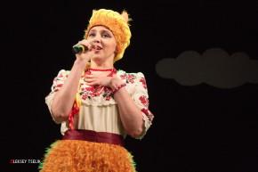Лисиця - Наталія Шульженко